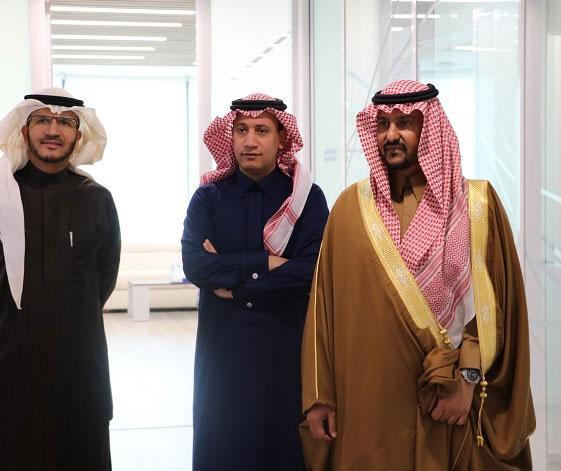 Prince Bandar Bin Salman praises the services of the Saudi Center for Commercial Arbitration