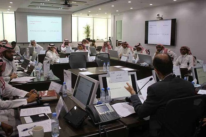 The SCCA holds an advanced workshop on Drafting Contracts and Arbitration clauses